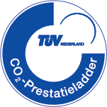 CO² prestatieladder